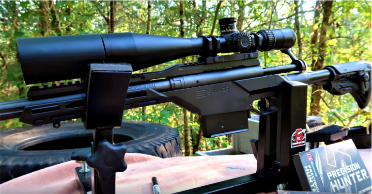 Best .338 Lapua Rifles