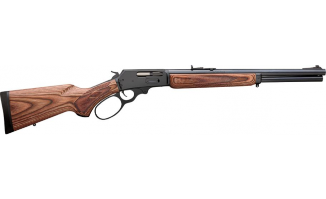 Marlin 1895 Best All Around Hunting Rifle